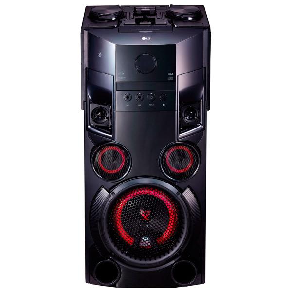 Музыкальная система Midi LG OM6560 () – цены и скидки a3ebd09a223