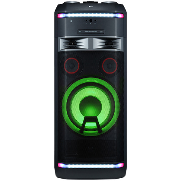Музыкальная система Midi LG X-Boom OK99 (OK99.DRUSLLK) – цены и скидки 4fccb8983ab