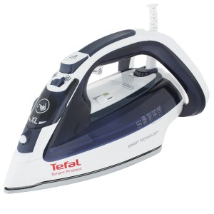 Утюг Tefal Ultragliss Smart Protect FV4982E0