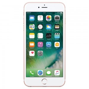 Смартфон Apple iPhone 6s 128GB Rose Gold (MKQW2RU/A)