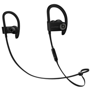Спортивные наушники Bluetooth Beats Powerbeats3 Wireless Black (ML8V2ZE/A)