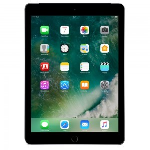 Планшет Apple iPad 32GB Wi-Fi + Cellular Space Grey (MP1J2RU/A)