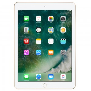 Планшет Apple iPad 32GB Wi-Fi Gold (MPGT2RU/A)