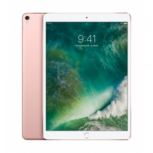 Планшетный компьютер Apple iPad Pro 9.7 32Gb Wi-Fi Rose gold (MM172RU/A)