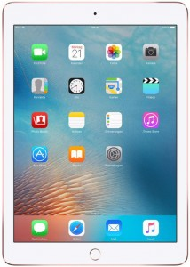 Планшетный компьютер Apple iPad Pro 9.7 32Gb Wi-Fi+ Cellular Rose gold (MLYJ2RU/A)