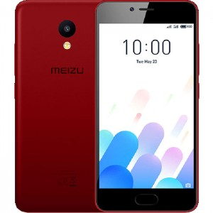 Смартфон Meizu M5c 16Gb+2Gb Red (M710H)