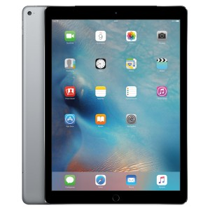 Планшет Apple iPad Pro 12.9 256GB Wi-Fi+Cell.Space Gray ML2L2