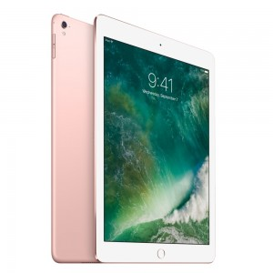 Планшет Apple iPad Pro 9.7 256Gb Wi-Fi Rose Gold MM1A2RU/A
