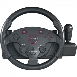Руль игровой ARTPLAYS Street Racing Wheel Turbo C900