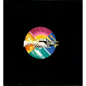 Виниловая пластинка Parlophone, Pink Floyd Records Wish You Were Here (5099902988016)