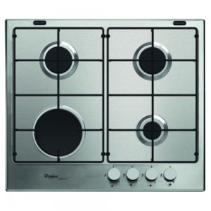 Варочная панель Whirlpool GMA 6411 IX Stainless Steel
