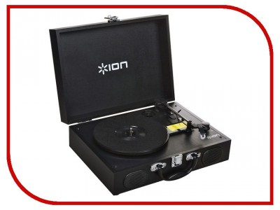 Проигрыватель ION Audio Vinyl Transport (TRANSPORT)