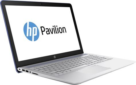 Ноутбук HP 15-cc534ur (2CT32EA)