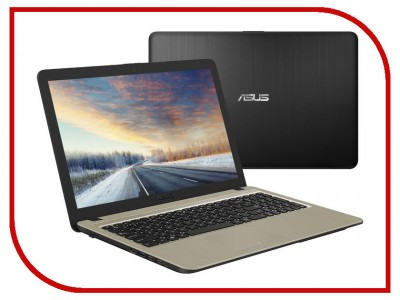 Ноутбук ASUS X540NV-DM027 (90NB0HM1-M00610)