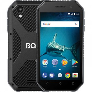 Сотовый телефон BQ Mobile BQ-4077 Shark Mini (BQ-4077 Shark Mini Black)