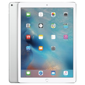 Планшет Apple iPad Pro 12.9 128GB Wi-Fi+Cell.Silver (ML2J2RU/A)