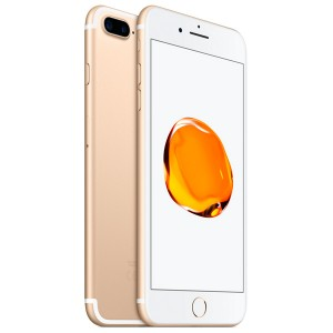 Смартфон Apple iPhone 7 Plus 256Gb Gold (MN4Y2RU/A)