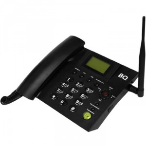 Телефон BQ Mobile BQ-2052 Point Black